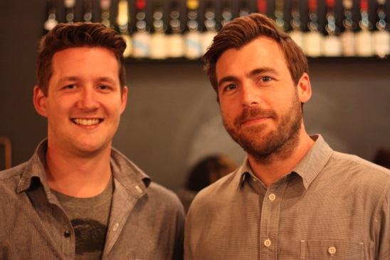 matt-manning-with-the-owner-of-publik-wine-bar